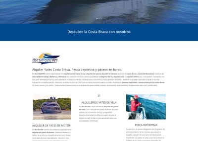 Yates Alquiler – Costa Brava